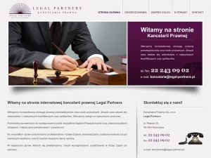 http://www.legal-partners.pl/zakres-uslug.html